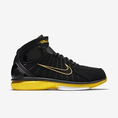 67e92382c540 Another Colorway Of The Nike Air Zoom Huarache 2K4 Is Releasing ...