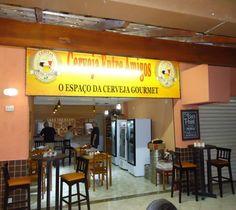 Cerveja Entre Amigos - Bar de cervejas especiais localizado em Guapimirim/Rio de Janeiro.