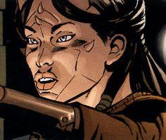 Mai (Jedi) - was a female Zabrak Jedi Master who served the New Jedi Order during the Second Imperial Civil War.