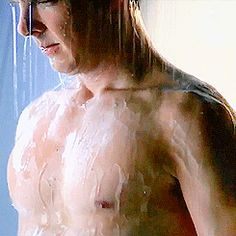 Benedict Cumberbatch shirtless, Benedict Cumberbatch Shower, Star Trek