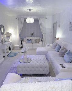 Room Design Bedroom, Room Ideas Bedroom, Home Room Design, Decor Home Living Room, Living Room Designs, Bedroom Decor For Teen Girls, Dream House Interior, Stylish Bedroom, Dream Rooms