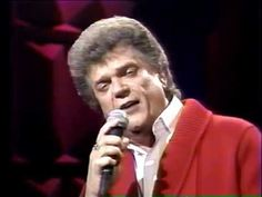 Conway Twitty - That's My Job (Live on Nashville Now 1988) - YouTube