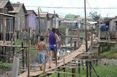 Águas de Pontal: Falta o saneamento, aumentam as mortes