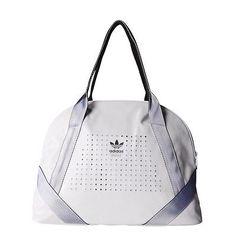 Adidas Sports Bag Holdall Tennis White Aj8675 Uni Sport Urban Street