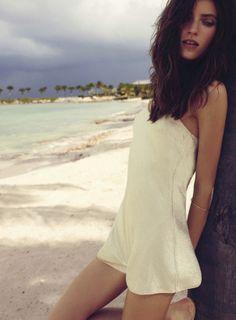 Marikka Juhler By Regain Cameron For Uk Harper's Bazaar April 2014