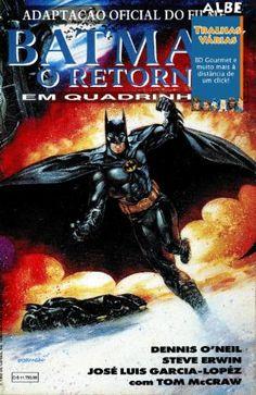 Batman o Retorno: Adaptacao Oficial do Filme em Quadrinhos (1992)   Titulo: Batman o Retorno: Adaptacao Oficial do Filme em Quadrinhos (1992)  Formato(s): CBR  Idioma(s): PT-BR  Scans: ALBE  Restauro: ALBE  Num. Paginas: 69  Resolucao (media): 1969 x 3021  Tamanho: 195.23MB  Download (FileFactory) Download (Zippyshare)  Agradecimentos: Obrigado ao/a ALBE pelo trabalho de digitalizacao e tambem ao/a ALBE pelo restauro!  Sinopse: Quadrinizacao do segundo filme dirigido por Tim Burton e com…