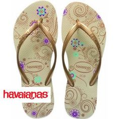 8065ba75fdd407 havaianas if flip flops do count as shoes then these are cute shoes.