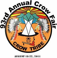Crow Indians Symbol