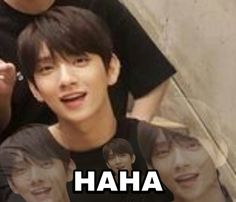 Joshua Meme, Seventeen, Haha, Sticker, Kpop, Memes, Ha Ha, Meme, Stickers