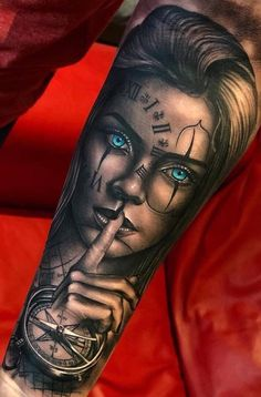 Best Arm Tattoos – Meanings, Ideas and Designs for This Year Part arm tattoo ideas; arm tattoo for girls; arm tattoos for girls; arm tattoos for women; arm tattoos female Source by Girl Face Tattoo, Girl Arm Tattoos, Arm Tattoos For Women, Leg Tattoos, Tattoos For Guys, Maori Tattoos, Tatoos Men, Tatto For Men, Tattos