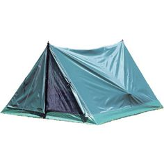 Texsport Willowbend Trail Tent $28 at walmart. sew a white cotton fabric (probably a sheet would work nicely) to make it look more authentic. good shape