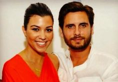 Kourtney Kardashian, Scott Disick Breakup: $25 MILLION at Stake?! The Latest In Hollywood Gossip!