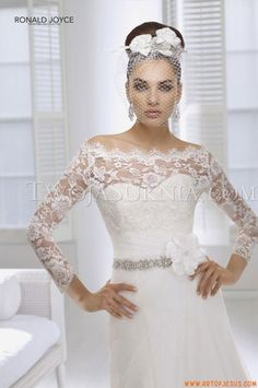 Wedding Dress Victoria Jane 17655 2013