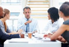 Critical Steps to Getting Started in Leadership Development