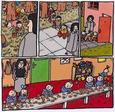 Peanuts Comics, Entertaining, Humor, Tv, Games, Humour, Television Set, Funny Photos, Gaming