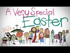 The Meaning of Easter | What's in the Bible | Phil Vischer - YouTube