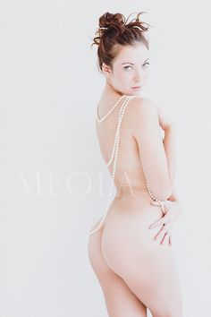 Meola boudoir photography christa