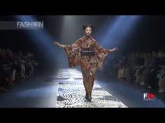 JOTARO SAITO Tokyo Fashion Week Fall 2016 by Fashion Channel http://www.youtube.com/watch?v=zI8K_hwJ1O4 #FashionChannel