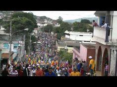 VIDEO >>> Recorriendo Venezuela: Portuguesa y Lara