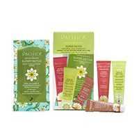 Best Price for Super Detox Natural Solutions Kit by Pacifica | Revelere