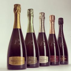 "@roncocalino's photo: ""I nostri Franciacorta. #franciacorta #vino #wine #bottle #bottiglie #brut #satèn #nature #rosé #millesimato #vintage"""