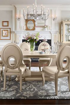 a.m.b. furniture & design :: dining room furniture :: dining table
