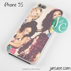 Little Mix Phone case for iPhone 4/4s/5/5c/5s/6/6 plus