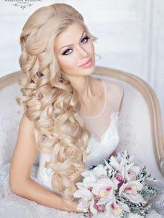 hair&makeup Websalon Wedding photographer Liliya Fadeeva