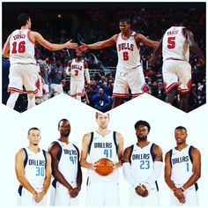 """SBHF Game Preview #NBA  Date: 1/5/18  Time (EST): 8:30pm  #Chicago #Bulls  vs #Dallas #Mavericks --------------------------------------------------- """"DIVERSIFY YOUR HUSTLE""""  Can't Afford Advice? Can't Afford to Bet... --------------------------------------------------- GAME PASS $5  DM: """"Game"""" TEXT: """"Game"""" to 1-313-444-6712 (Paypal) SportyNerd@ymail.com www.SportsBettingHedgeFund.com ------------------------------------------ """"My Fees are non refundable... Therefore I remain stable/focused…"""