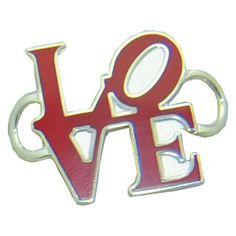 Love Convertible Clasp https://www.goldinart.com/shop/bracelets/convertible-clasp-bracelets/love-convertible-clasp #ConvertibleClasps, #Love, #SterlingSilver