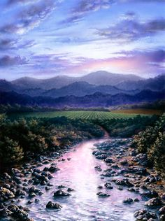Heaven on Earth by Patrick O'Rourke