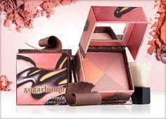 Benefit Cosmetics - box o' powders - sugarbomb #benefitcosmetics
