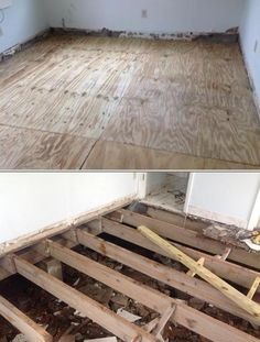 Romer Property Management provides handyman services. They also build decks and install all types of flooring systems. Plumbing, painting and minor electrical installation services are available, too.