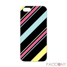 Cool Line Pattern Protective Hard Cases for iPhone 5