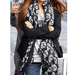 Sheer Scarf. I have this scarf already and love it :)