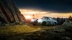 My favorite shot from my Mercedes-Benz 300SL Carrera Panamericana #3 from CMC in 1:18th scale photo session.