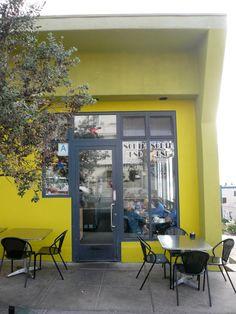 Manhattan Beach Restaurants North End Cafe