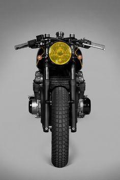 ポルトガルのカスタムビルダーがTon-up Garage再登場。今度はゼファーだ! - LAWRENCE(ロレンス) - Motorcycle x Cars + α = Your Life.
