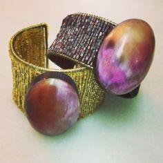 Bracelets..