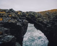 Arnarstapi, Iceland, 2016.