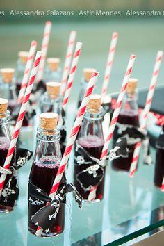 pirate drinks