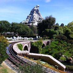 My favorite spot on Casey Jr Disney Magic, Disney Art, Disney Movies, Walt Disney, Hong Kong Disneyland, Disneyland Paris, Disney Resorts, Disney Trips, Disney World Fl