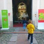 Viaggiare in Italia con bambini: idee ed itinerari