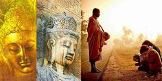 How to break Even?  Conviction gives Confidence.. http://What-Buddha-Said.net/drops/III/Unwavering_Faith.htm