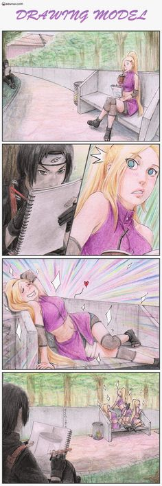 That's so funny ........poor ino