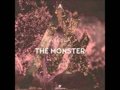 Atella - The Monster (official video) - YouTube