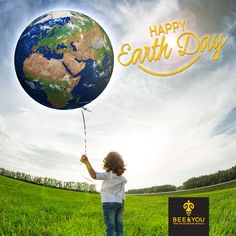 Earth Day 2018 is dedicated to providing the information and inspiration needed to fundamentally change human attitude and behavior about plastics. Be aware and help to protect the world that we all share! #beeandyou #beeandyounatural #winter#flu #coldandflu #fluseason #virus#influenza #hightemperature #tiredness#weakness #noaddedsugar #nonGMO#glutenfree #palmoilfree #healthysnack#healthspread #honey #propolis #antivirus#immunitybooster #healthyfood#antibacterial #antifungal…