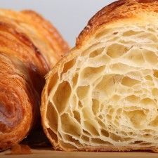 Weekend Bakery - good site for bread baking theory