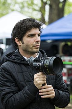 Jonathan Levine, Director