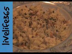 How to...Make Killer Cauliflower Mashed Potatoes